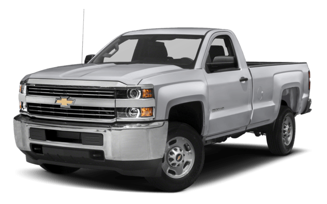 Picture of 2018 Chevrolet Silverado 2500HD