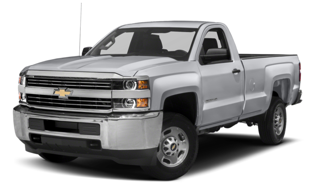 Picture of 2018 Chevrolet Silverado 3500