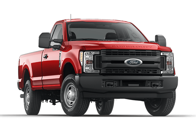 Picture of 2018 Ford F-250 Super Duty