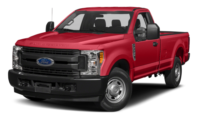 Picture of 2018 Ford F-350