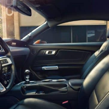 Picture of 2019 Ford Mustang GT Premium interior
