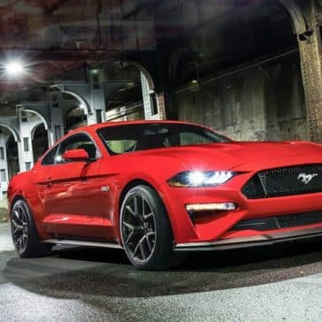 Picture of 2019 Ford Mustang GT with Peformance package lvl 2