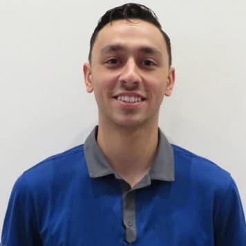 Jordan Gonzales