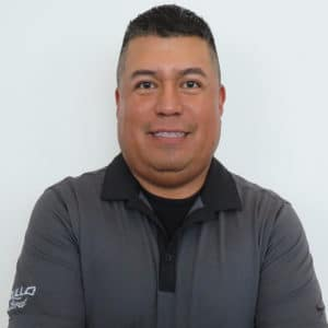 Martin Madrid