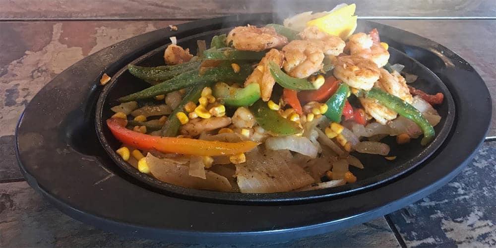 Fajita Jack Tex Mex Restaurant from their Facebook
