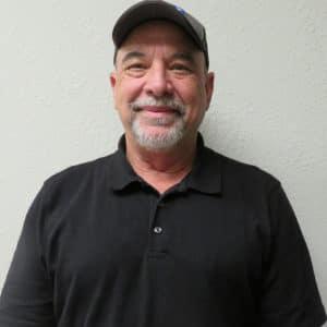Jeff Bordner