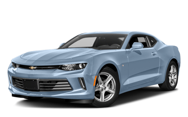 Picture of 2019 Chevy Camaro