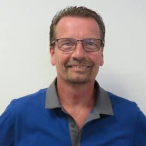 Dean Wachner