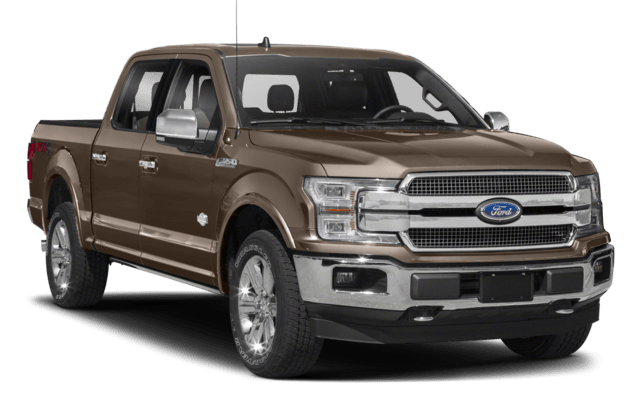 Picture of 2018 Ford F-150 King Ranch