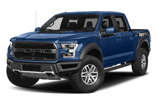 Picture of 2018 Ford F-150 Raptor