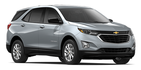 Picture of 2019 Chevy Equinox