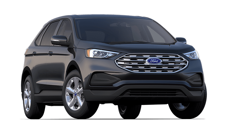 Picture of 2019 Ford Edge Hero Image