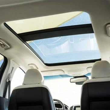 Picture of 2019 Ford Edge Interior Seats