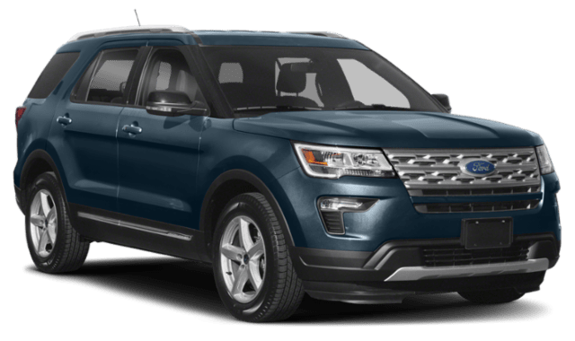 Picture of 2019 Ford Explorer
