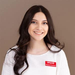 Abrianna Contreras