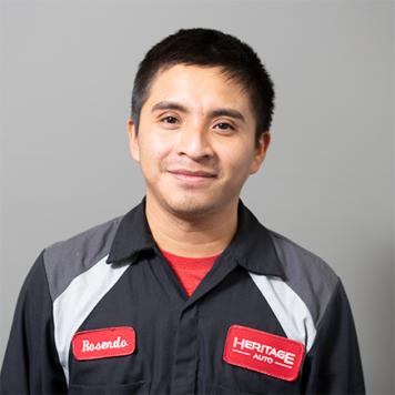 Rosendo Hernandez