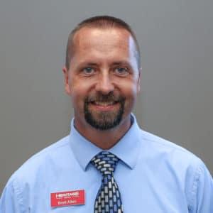 Brett Allen