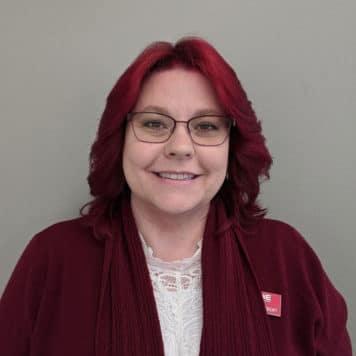 Denise Albertson