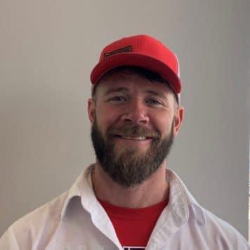Braeden Holmgren