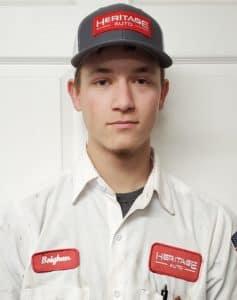 Brigham Workman