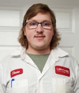 Chase Burbidge