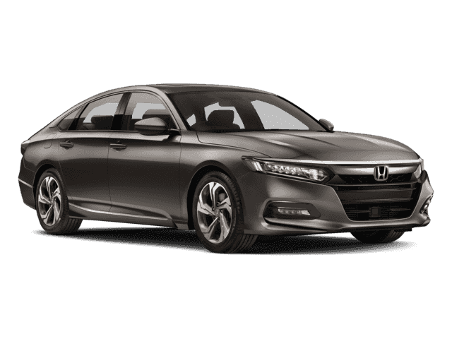 2018 Honda Accord Sedan EX 1.5T Auto