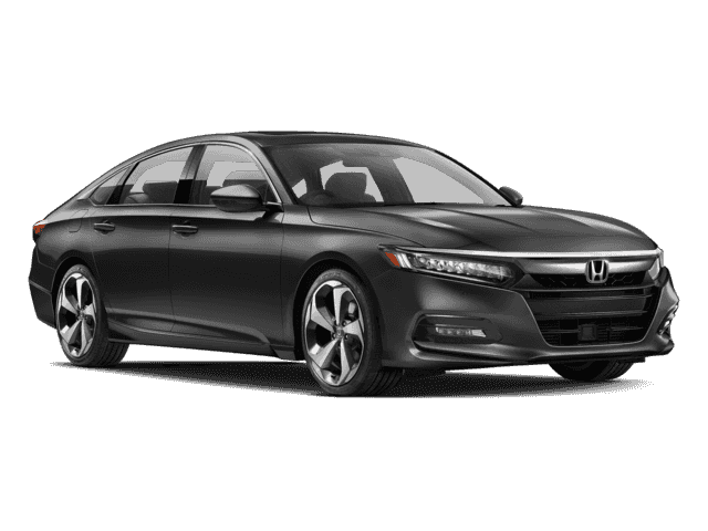 2018 Honda Accord Sedan Touring 1.5T Auto