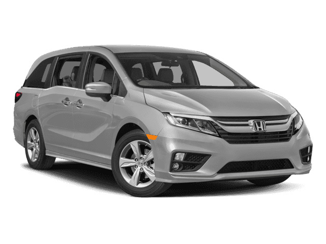 2018 Honda Odyssey EX Auto