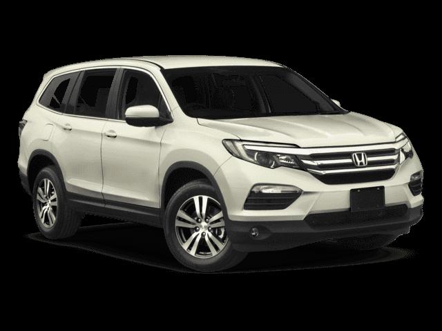 2018 Honda Pilot EX AWD Auto