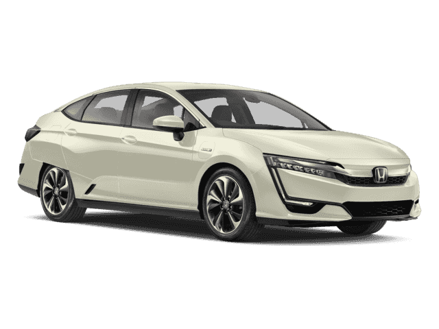 2018 Honda Clarity Plug-In 1.5T