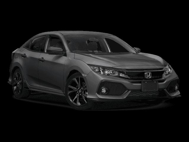 2018 Honda Civic Hatchback 1.5T Sport Auto