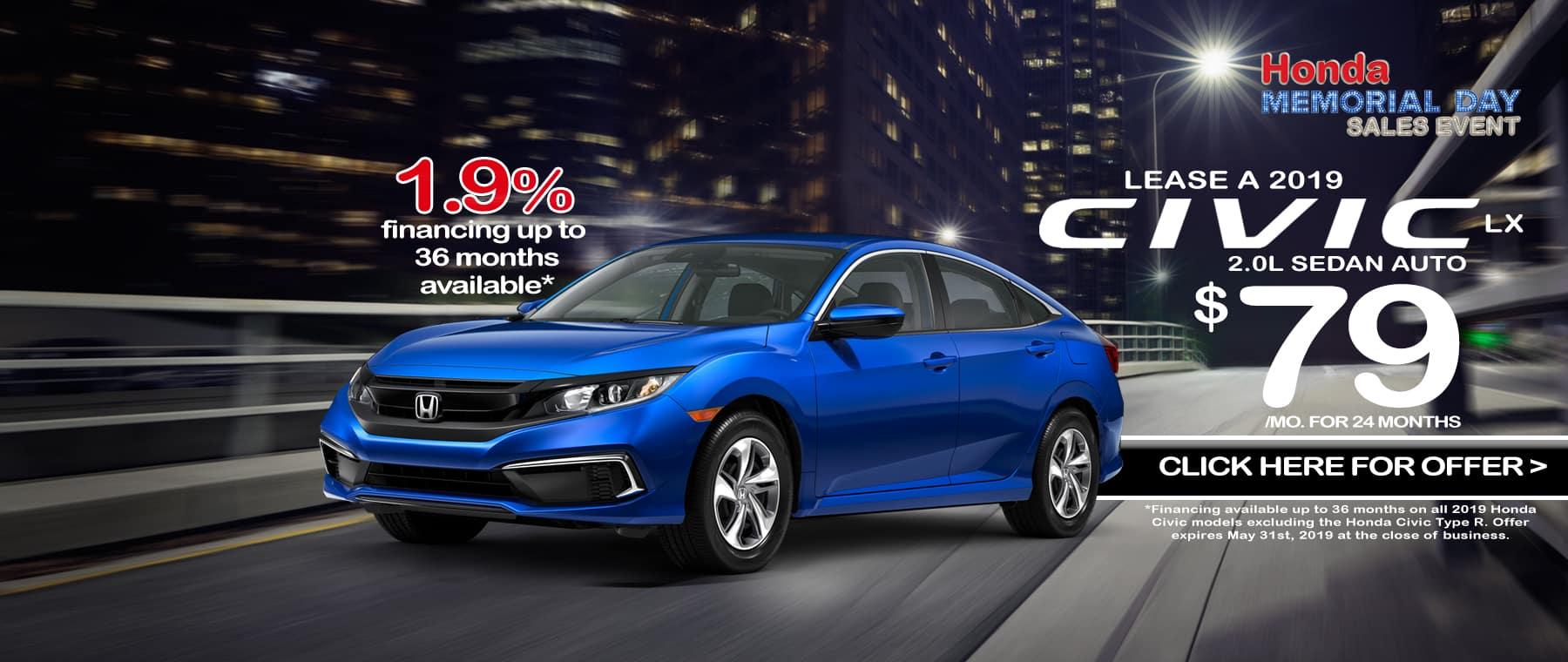 New Pre Owned Honda Dealership Hillside Honda In Jamaica Ny