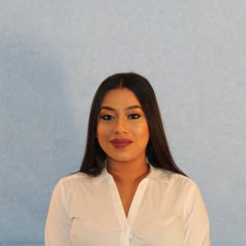 Jennifer Sahajalal