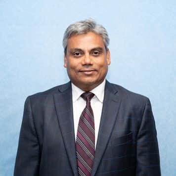 Ashis Gupta