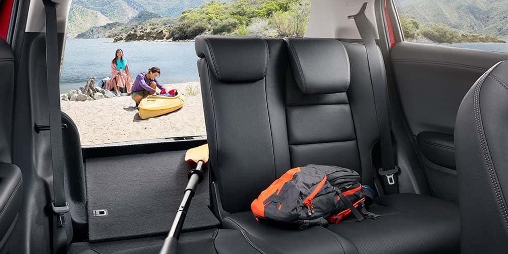 2019 Honda HR-V Convenience