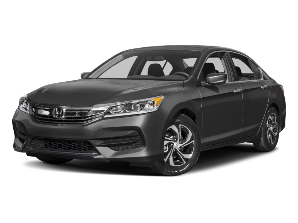 2018 Honda ACCORD LX SEDAN AUTOMATIC
