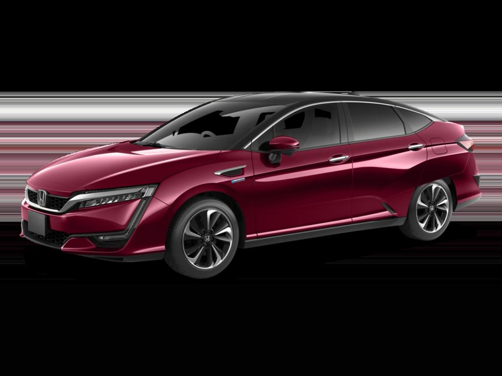 2018 Honda CLARITY HYBRID PLUG IN SEDAN Automatic