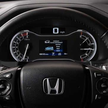 2018 Honda Pilot Gallery 1