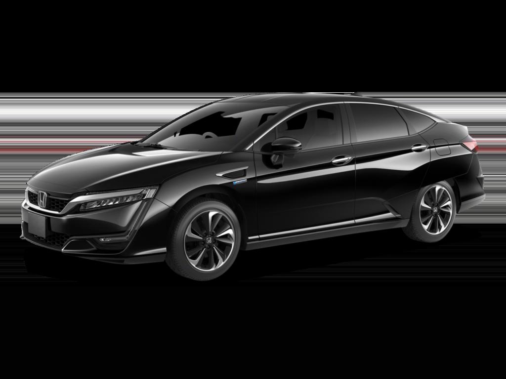 2018 Clarity Hybrid Plug In Sedan