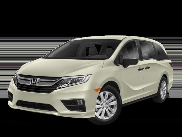 Honda Model Research | Honda of Escondido