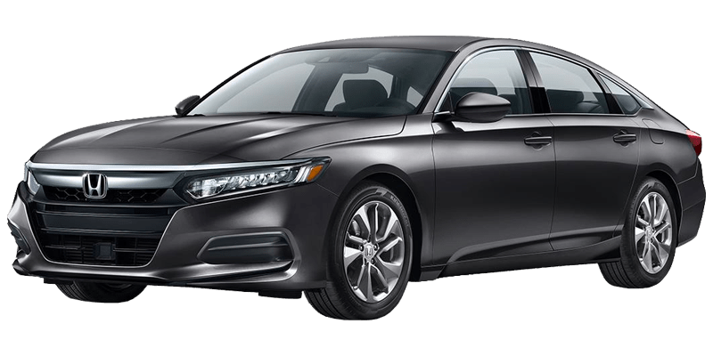 New 2019 Honda Accord LX Auto