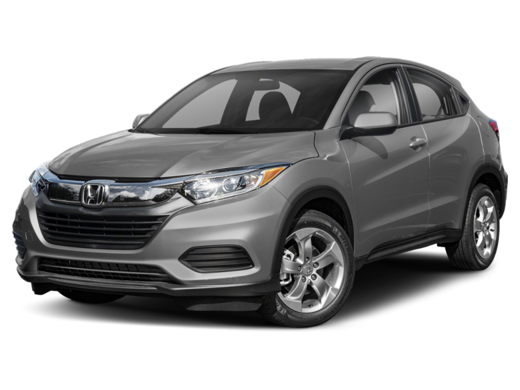 Lease a New 2019 Honda HRV LX  2WD