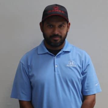 Manny Victorio