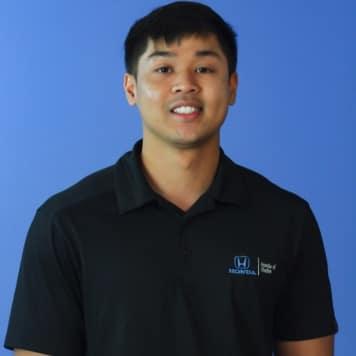 Jake Xaymongkhong