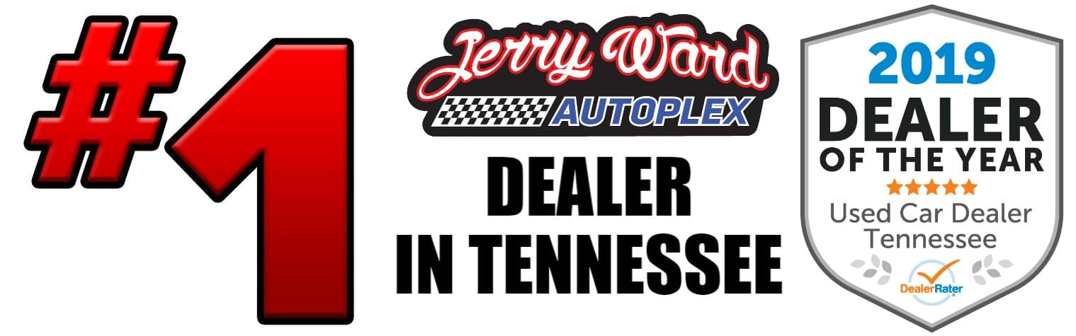 Used, Pre-Owned Auto Specials | Jerry Ward Autoplex Serving