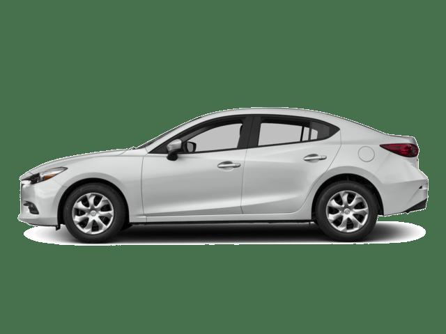 Mazda-3-4Door