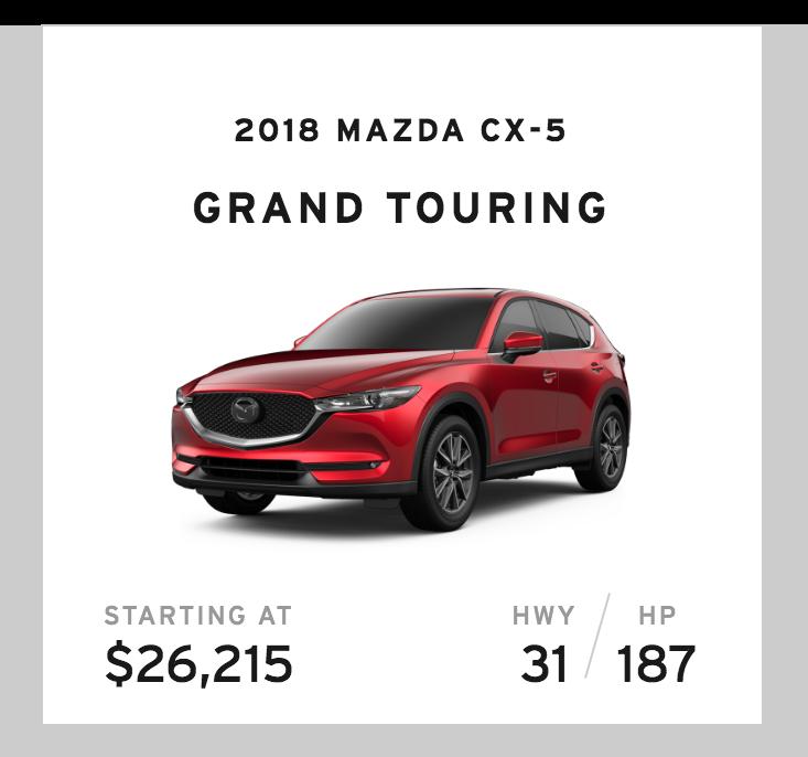 McLarty Mazda