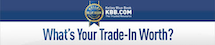 Kelly Blue Book Trade Banner