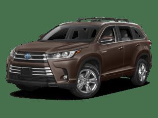 2017-Toyota-Highlander-Hybrid