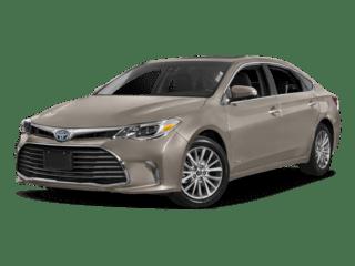 2018-Toyota-AvalonHybrid